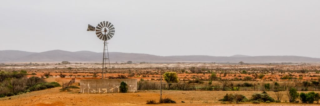 broken hill holiday