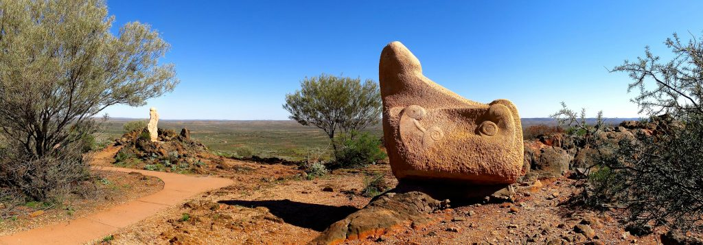broken hill travel